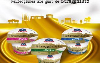 Descoperă cel mai bun iaurt grecesc, descoperă Stragghisto de la Olympus