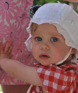 Anemia la bebeluși