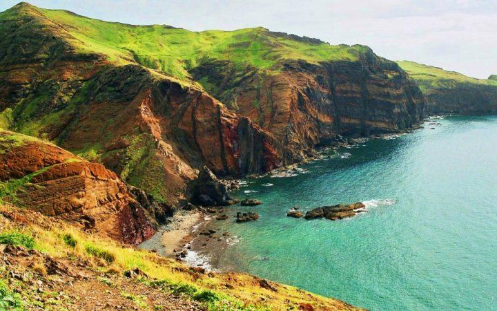Madeira cea exotică