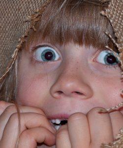 Fobiile copiilor