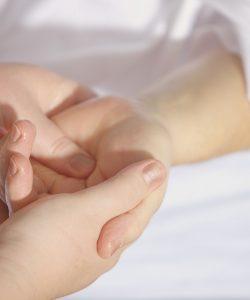 Kinetoterapie pentru copii