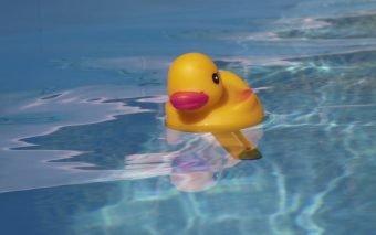 fobia de apă la copii