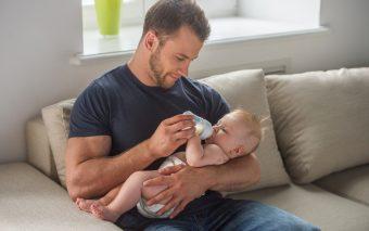Importanța tatălui în dezvoltarea copilului. Roluri de neînlocuit