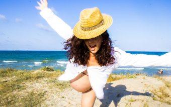 Îngrijirea părului în timpul sarcinii