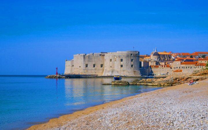 Dubrovnik – cetatea de nepătruns a Croației