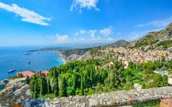 Savuroasa Sicilia. Activități pe care să le faci în ținutul portocalelor roșii