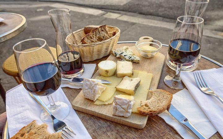 Bordeaux – degustri de vinuri, trufe și brânzeturi
