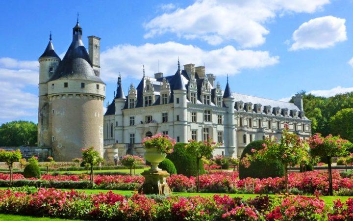 Franța cea de poveste. Călătorie în timp pe Valea Loarei