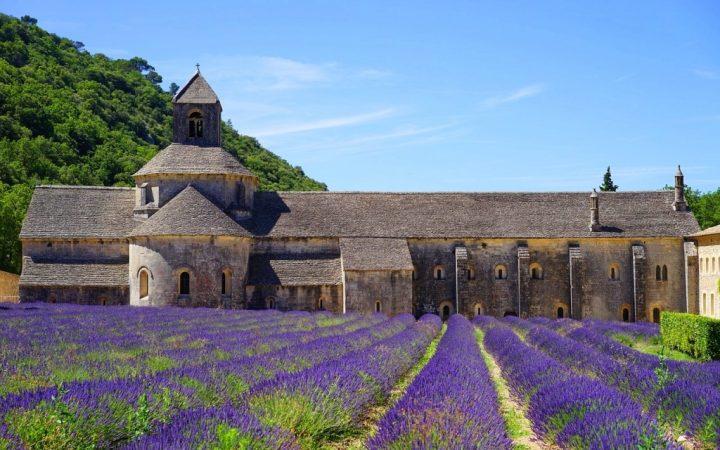 Provence, paradisul artiștilor