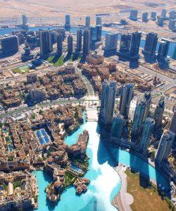 Dubai - o destinație perfectă pentru vacanțele în familie!