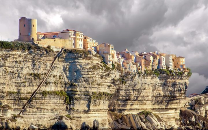 Croazieră în Corsica, tărâmul lui Napoleon Bonaparte