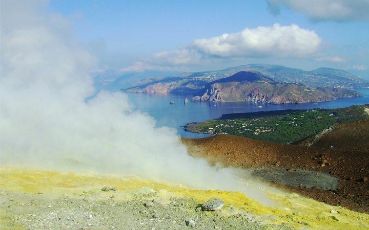 Croazieră și drumeții pe Vulcanul Etna