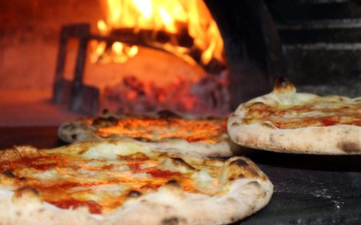Preparate siciliene - pizza