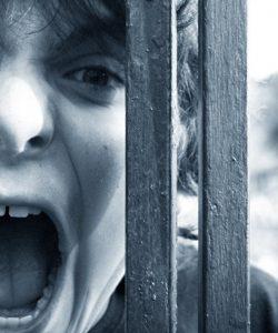 Cum stăpânești un copil furios