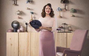 IKEA prezintă SAMMANHANG –o colecție nouă pentru colecționari