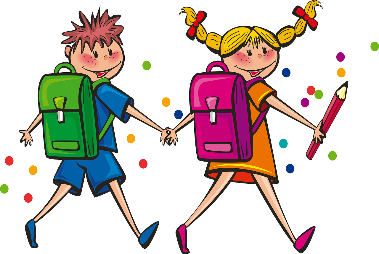 Se termină vacanța, începe pregătirea copilului pentru școală. Zilele lipsite de griji devin amintire și pentru cei mici dar și pentru părinți.