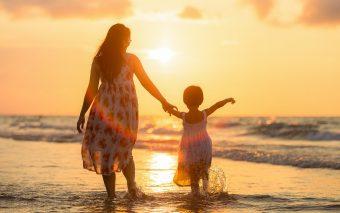calitățile unei mame puternice