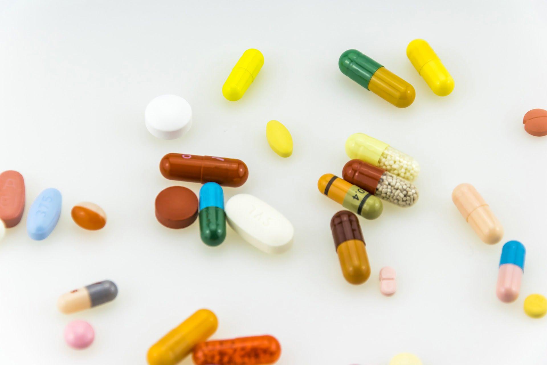 Antibioticele în sarcină