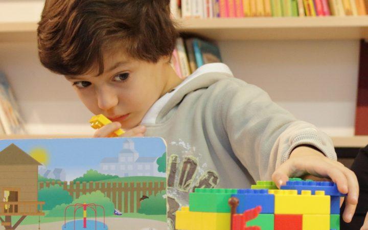 Beneficiile jocului pentru copii