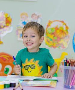 Ce învață copiii la grădiniță