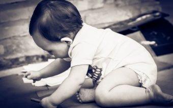 Certurile părinților afectează bebelușii