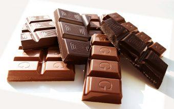 Ciocolata în timpul alăptării