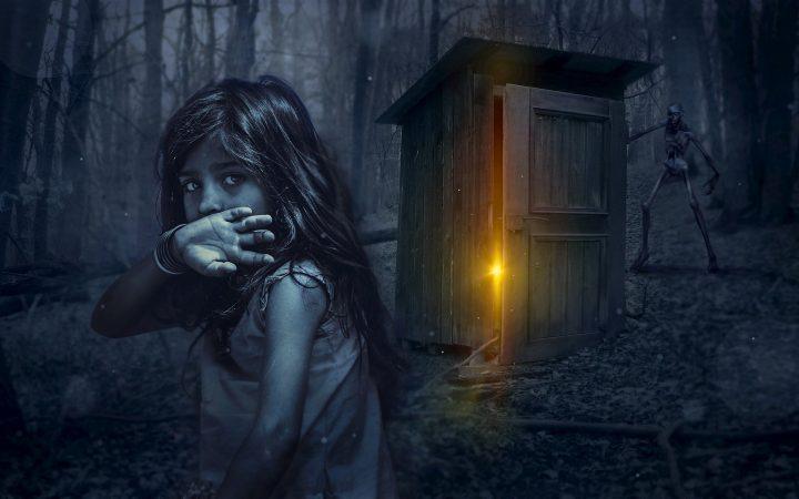 Frica de întuneric la copii