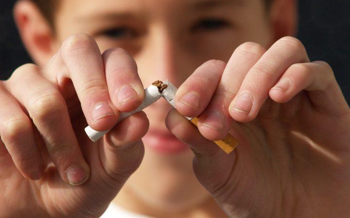 Fumatul pasiv la copii