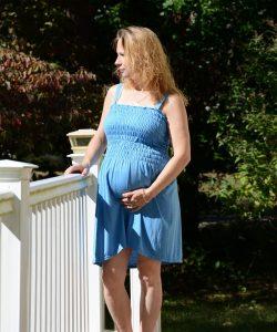 Grețuri în sarcină