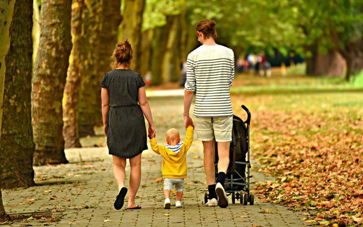Importanța relației părinte-copil