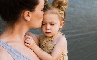beneficiile îmbrățișării