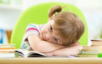 Pregătirea copilului pentru școală. Când și cum începe?