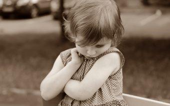 Timiditatea la copii