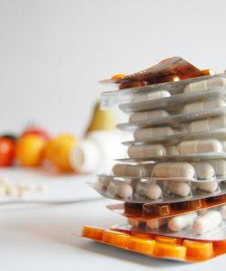 Vitamine prenatale