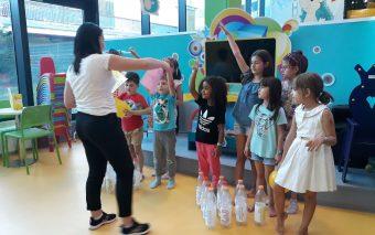 Gymboland Ploiești Shopping City – nouă destinație a distracției pentru copii