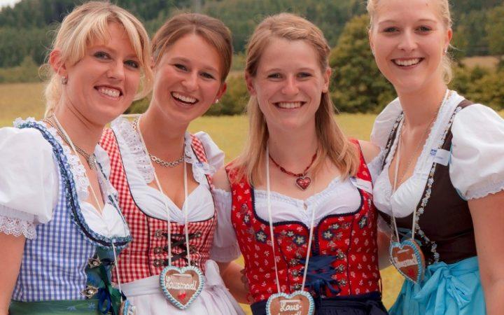 Festivalul Oktoberfest, Munchen