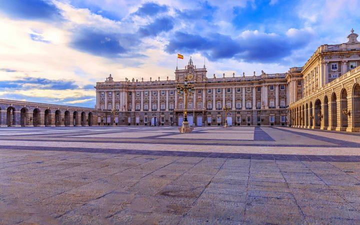 Madrid, orașul cu iz regal al Spaniei