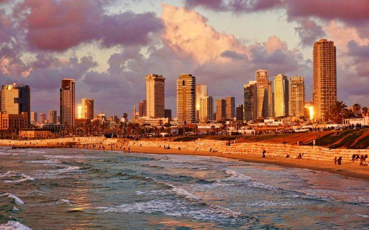 Tel Aviv, cel mai vibrant oraș din Orientul Mijlociu