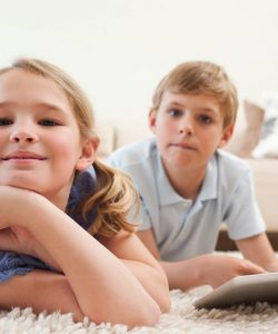 Cum reducem stresul cauzat de reînceperea școlii?