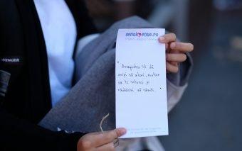 Românii, mari romantici: când și de ce scriu scrisori de dragoste