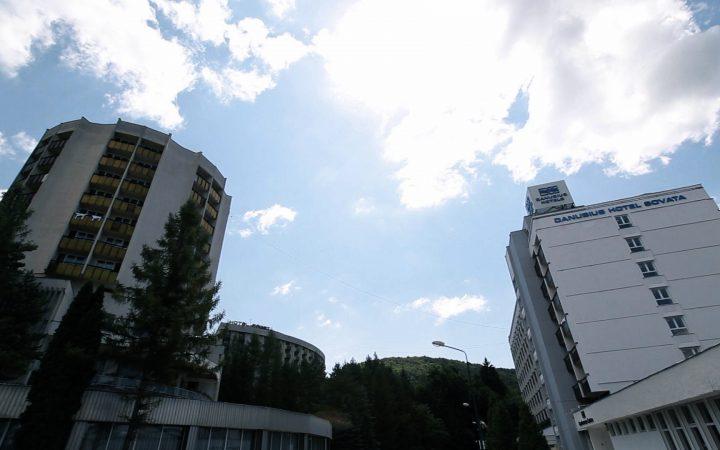 Grupul hotelier DANUBIUS anunță închiderea Hotelului Făget pentru upgrade și modernizare