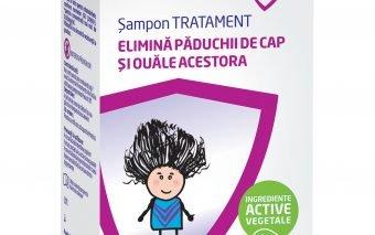 Gama SantaDerm ParasiteS împotriva păduchilor, o soluție naturală, sigură și eficientă