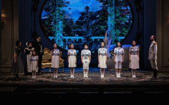 Opera Comică pentru Copii deschide stagiunea 2018-2019 cu două premiere de muzică și balet
