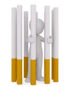 """Cea mai teribilă mărturisire poate fi aceasta: """"Sunt gravidă și fumez""""."""