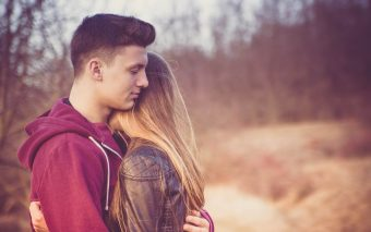 Adolescenții și dragostea