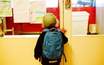 Ce învață copiii la clasa pregătitoare?
