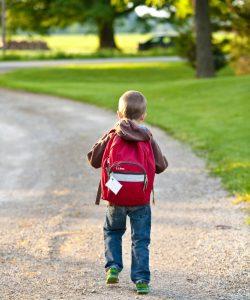 Ce faci când copilul nu vrea să meargă la școală