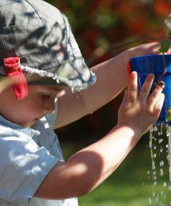 Ce să înveți un copil de 1 an