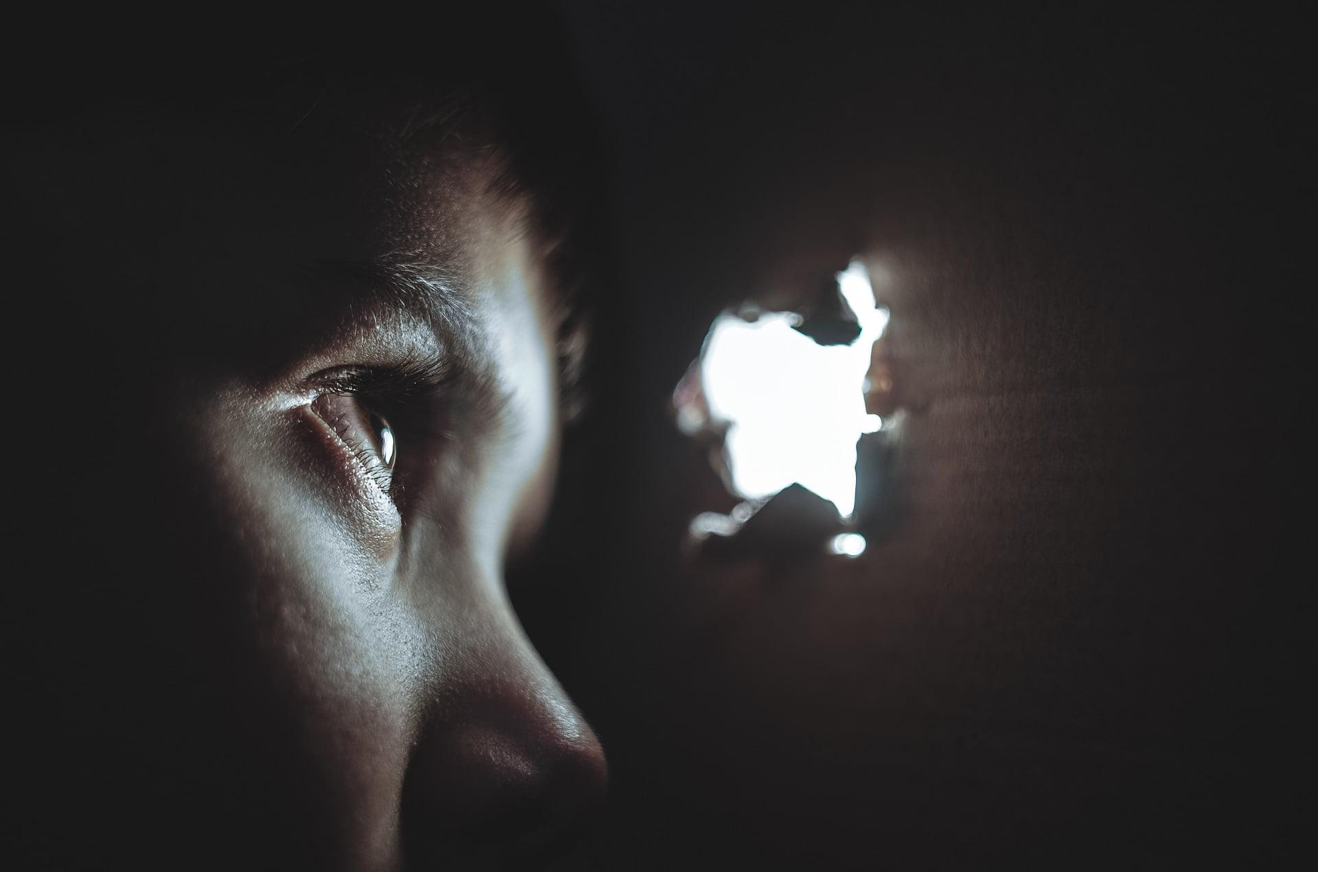 Cele mai întâlnite fobii la copii
