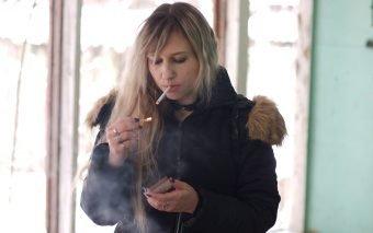 Copilul meu fumează